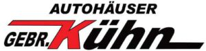 Gebrüder Kühn Arnstadt Ford Citröen Kia Logo