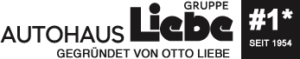 Liebe Skoda Erfurt Logo
